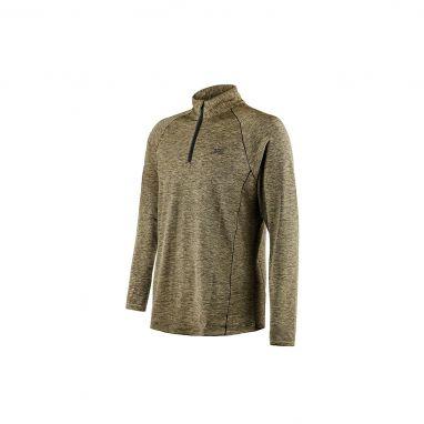 Fortis - Elements Half Zip Fleece Top