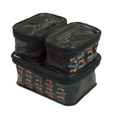 Frenzee - Zip Top EVA Containers