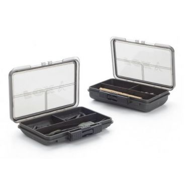 Fox - F Box 3 Compartment Integral Box