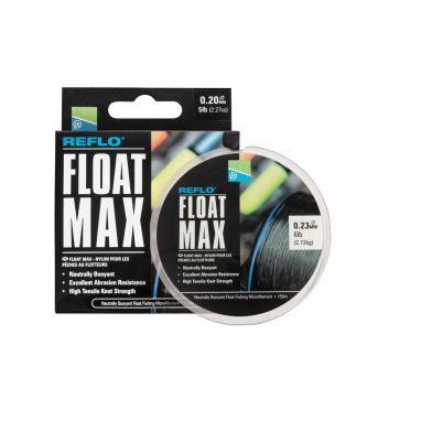 Preston - Float Max