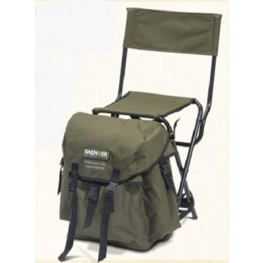 Saenger - Folding Chair With Rucksack