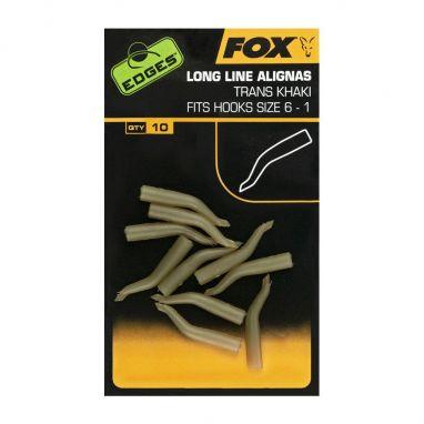 Fox - Edges Line Aligna