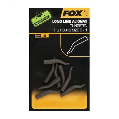 Fox - Edges Tungsten Line Aligna