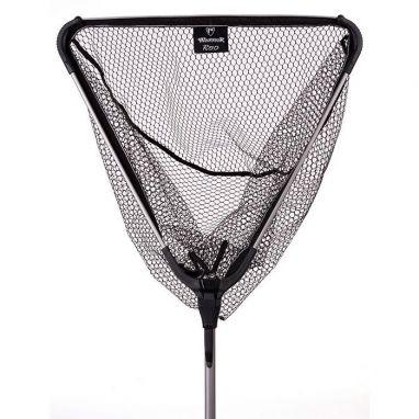 Fox - Rage - Warrior Rubber Mesh Landing Net
