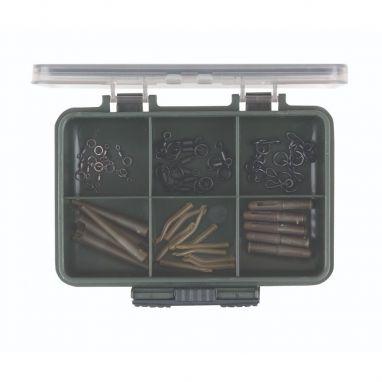 Fox - F Box 6 Compartment Integral Box