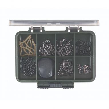 Fox - F Box 8 Compartment Integral Box