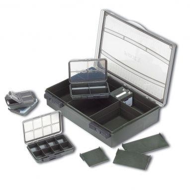 Fox - F Box Deluxe Medium Single