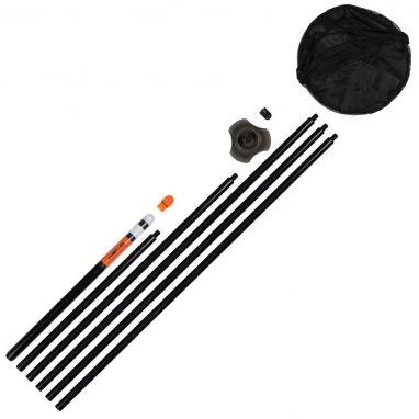 Fox - LS Marker Pole Kit