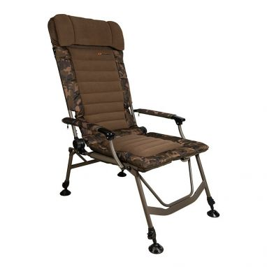Fox - Super Deluxe Recliner Highback Chair