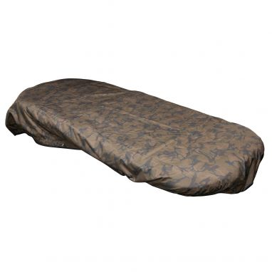 Fox - Camo VRS Bedchair Cover