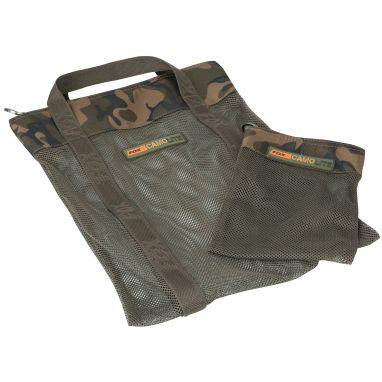 Fox - Camolite Air Dry Bag and Hookbait Bag