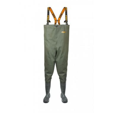 Fox - Chest Waders