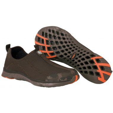 Fox - Chunk Camo Mesh Shoe