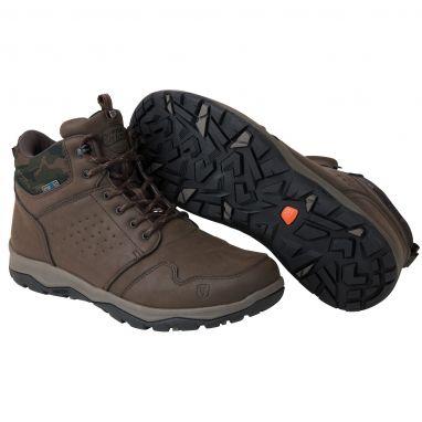 Fox - Chunk Khaki Mid Boot