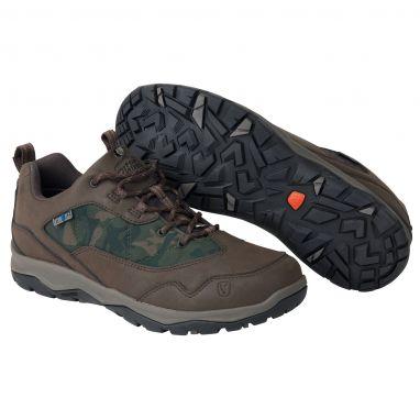 Fox - Chunk Khaki Shoe