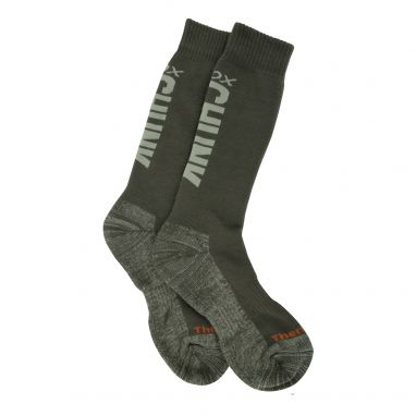 Fox - Chunk Thermolite Long Sock