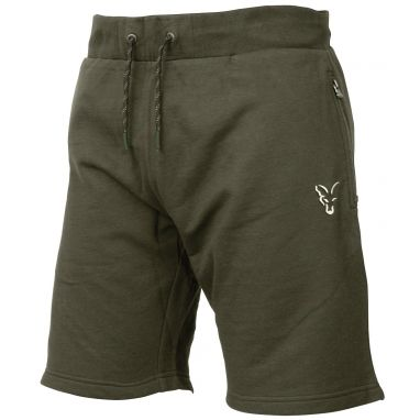 Fox - Collection Green Silver Lightweight Shorts
