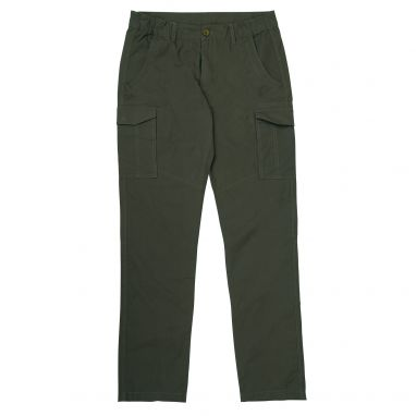 Fox - Green Black Lightweight Combats
