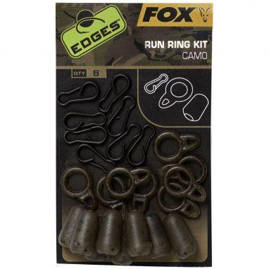 Fox - Edges Camo Run Ring Kit