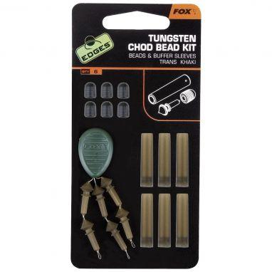 Fox - Edges Tungsten Chod Bead Kit