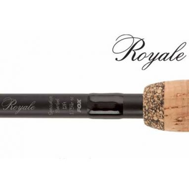 Fox - Royale Barbel Specialist Rod