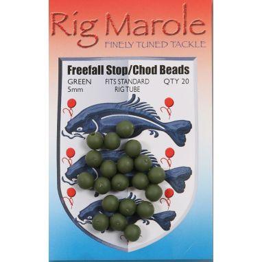 Rig Marole - Freefall Tube Beads