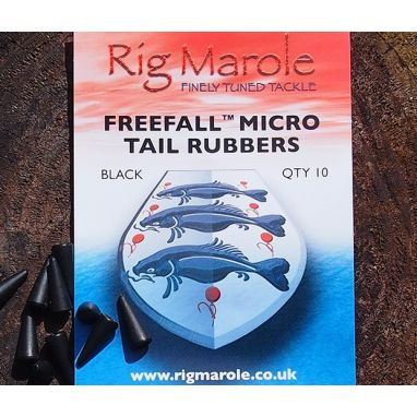 Rig Marole - Freefall Micro Tail Rubbers