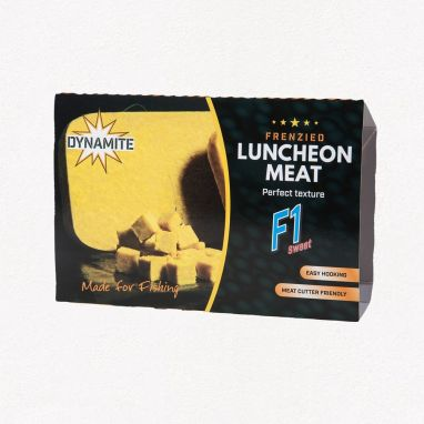Dynamite Baits - Frenzied Textured Luncheon Meat