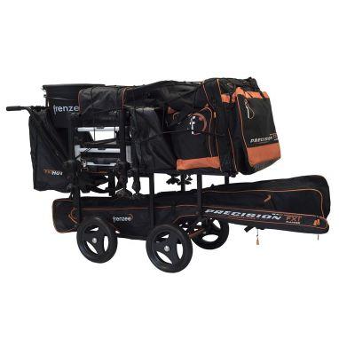 Frenzee - HGV FXT Cargo Net