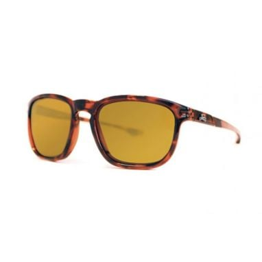Fortis - Strokes AMPM Amber Lens Polarised Sunglasses