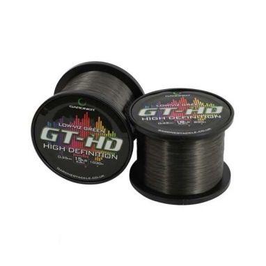 Gardner - GT HD Low Vis Green Line