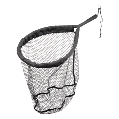 Savage Gear - Pro Finezze Rubber Mesh Floating Net