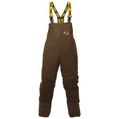 VASS - Team Vass 175 Khaki Winter Bib & Brace