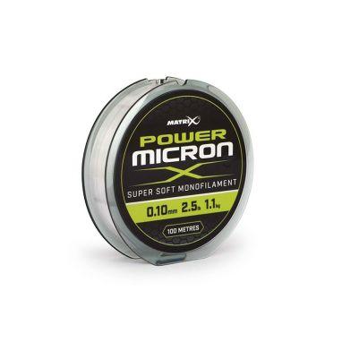 Matrix - Power Micron X 100m