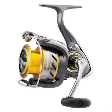 Daiwa - Crossfire Gold Reel