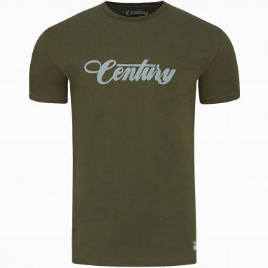 Century - NG T-Shirt Green