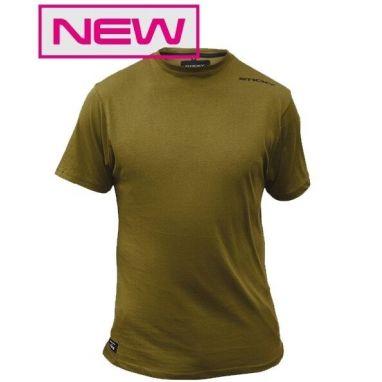 Sticky Baits - Green T-Shirt