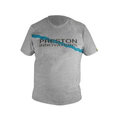 Preston - Grey T-Shirt