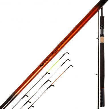 Guru - N-Gauge Feeder Rod 2pc