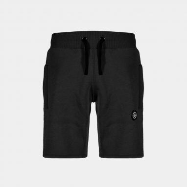 Kumu - Sweat Shorts - Black