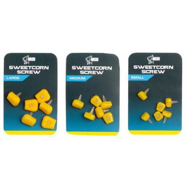 Nash - Sweetcorn Screw