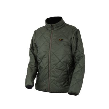 Prologic - Heat Jacket with Removable Sleeves