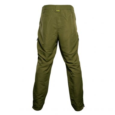 Ridgemonkey - Heavyweight Trousers Green