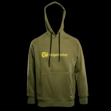 Ridgemonkey - Heavyweight Hoody Green