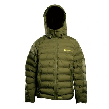 Ridgemonkey - K2 Waterproof Coat Green