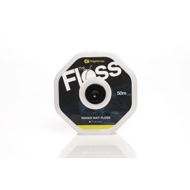 Ridgemonkey - RM-Tec Waxed Bait Floss