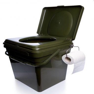 Ridgemonkey - Cozee Toilet Seat
