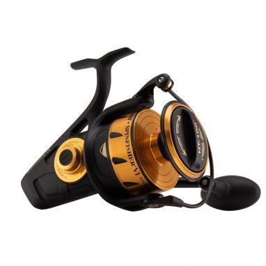 Penn Sea - Spinfisher VI Spin Reel