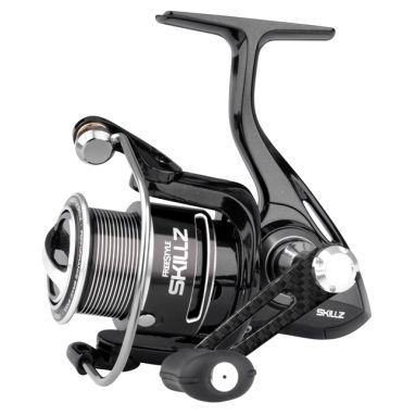 Spro - Freestyle Skillz Pepper Dash Reel