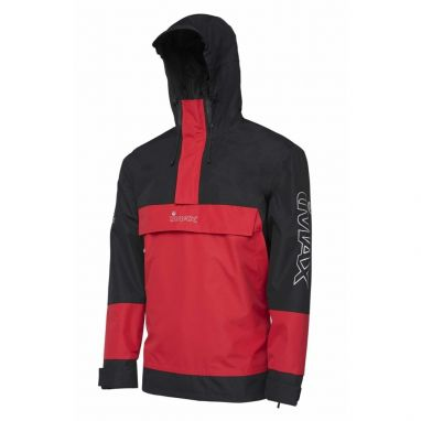 IMAX - Expert Jacket Fiery Red/Ink